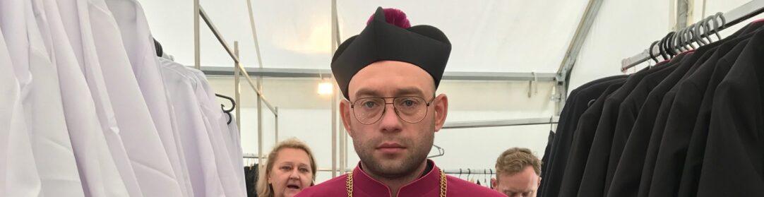 Zacharjasz Muszyński